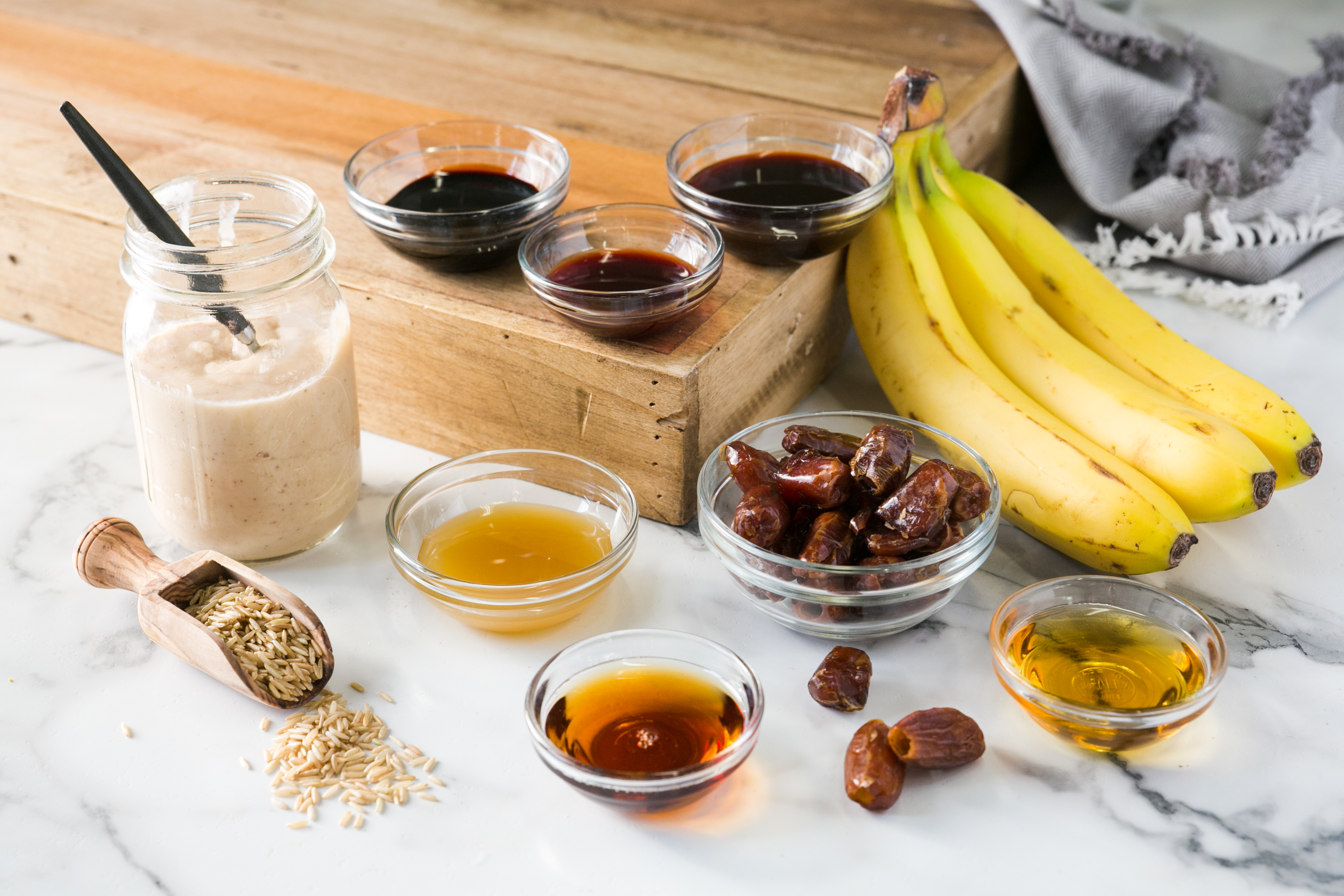 Natural Sweeteners That Can Benefit Your Health