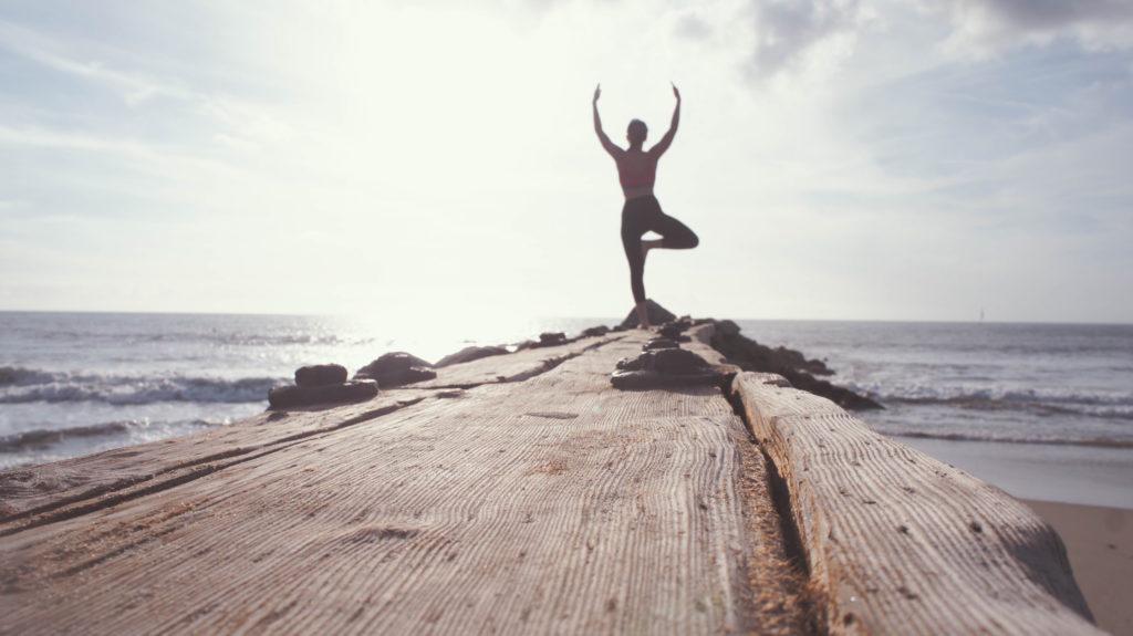 meditation alternatives - yoga