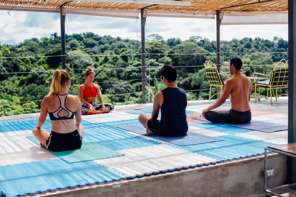 5 Vegan Wellness Retreats To Visit In 2018 Purple Carrot
